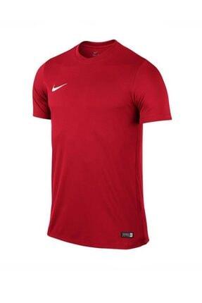 Nike Ss Park Vı Jsy 725891-657 Kısa Kol Forma