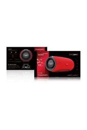 POWERWAY Wrx08 Bluetooth Kablosuz Hoparlör Xtreme Extra Bass Wrx08