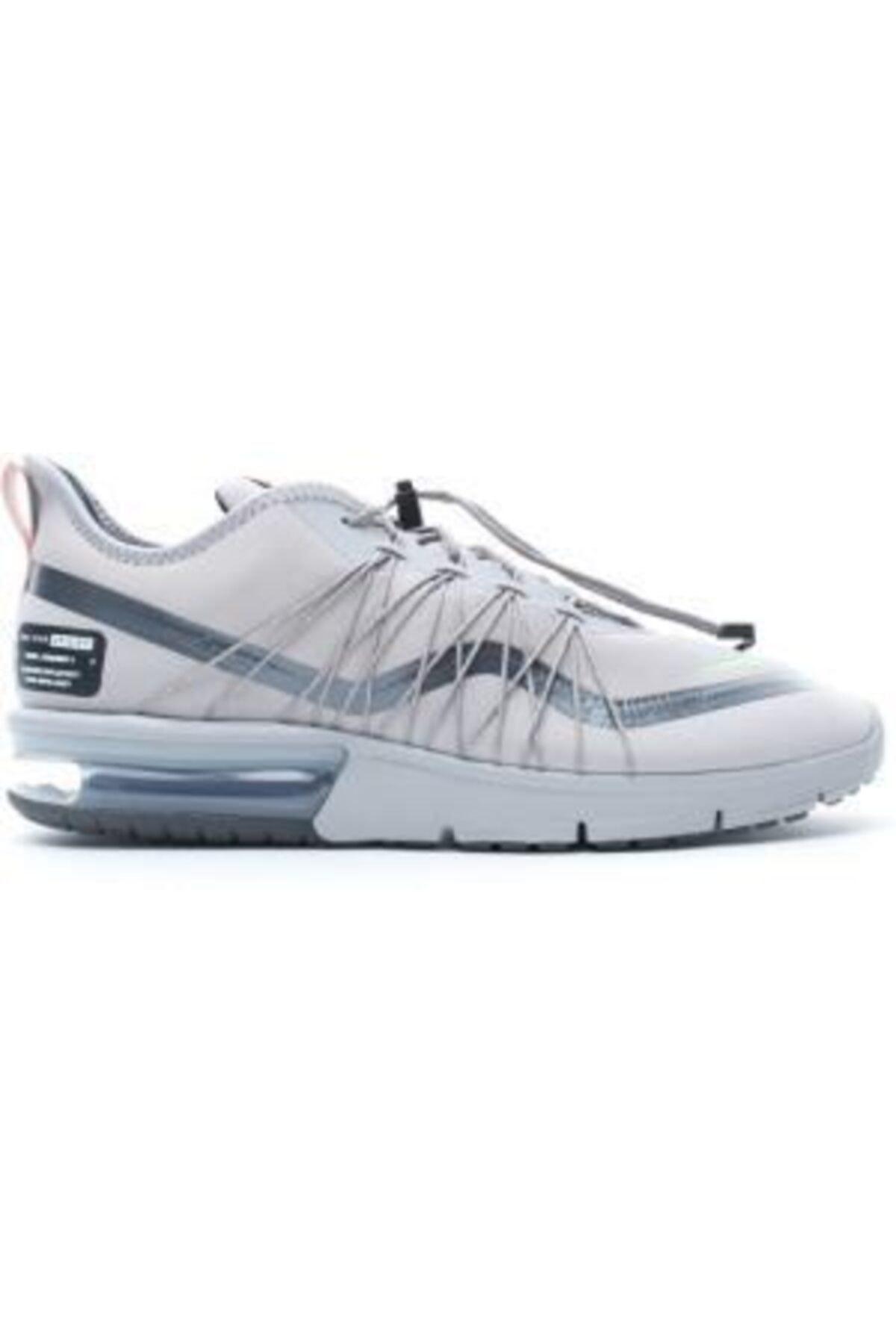 Nike Air Max Sequent 4 Utility Av3236-006 Erkek Günlük Ayakkabı 1