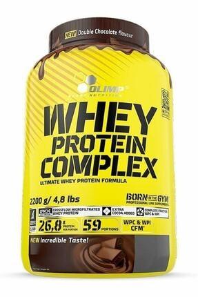 Olimp Whey Protein 2200 gr - Çilek