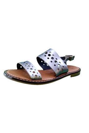 MP M.p 6744 Tek Bant Kadın Sandalet 180