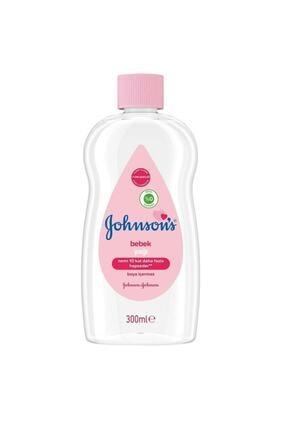 Johnson´s Baby Johnsons Baby Bebek Yağı 300 Ml