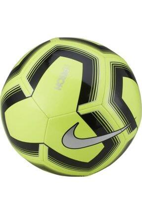 Nike Kids Sc3893-703 Ptch Traın - Sp19 Futbol Topu