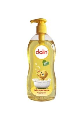 Dalin Pompalı Bebek Şampuanı 500 Ml