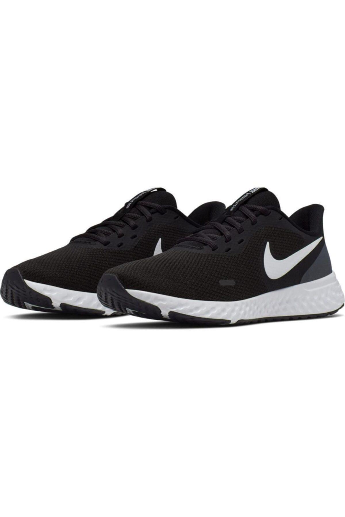 Nike Bq3207-002 Wmns Revolution 5 Kadın Spor Ayakkabı 2