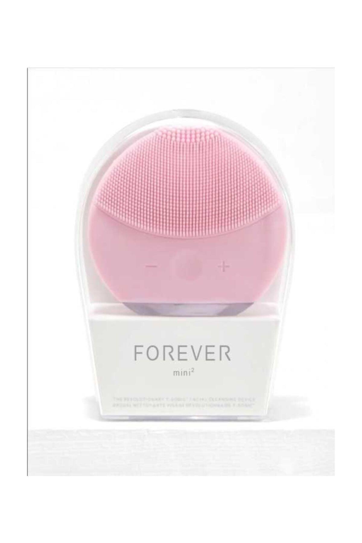 Forever Lına Mini 2 Pearlpink Cilt Temizleme Cihazı 2