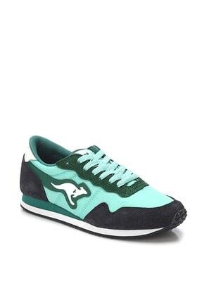 Kangaroos Lacivert Kadın Günlük Spor Ayakkabı - INVADER COLORS - KNY4ALSK010-B448