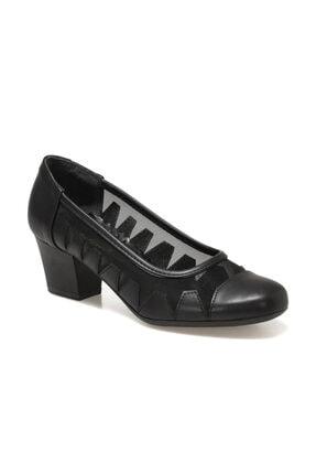 Polaris 91.311171.Z 1FX Siyah Kadın Topuklu Ayakkabı 101012685