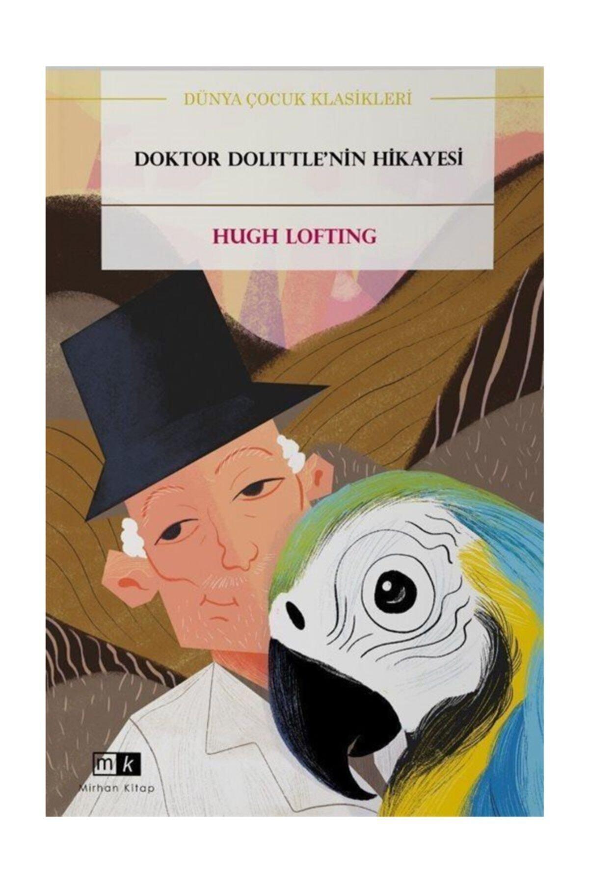 Mirhan Kitap Doktor Dolittle'nin Hikayesi 1