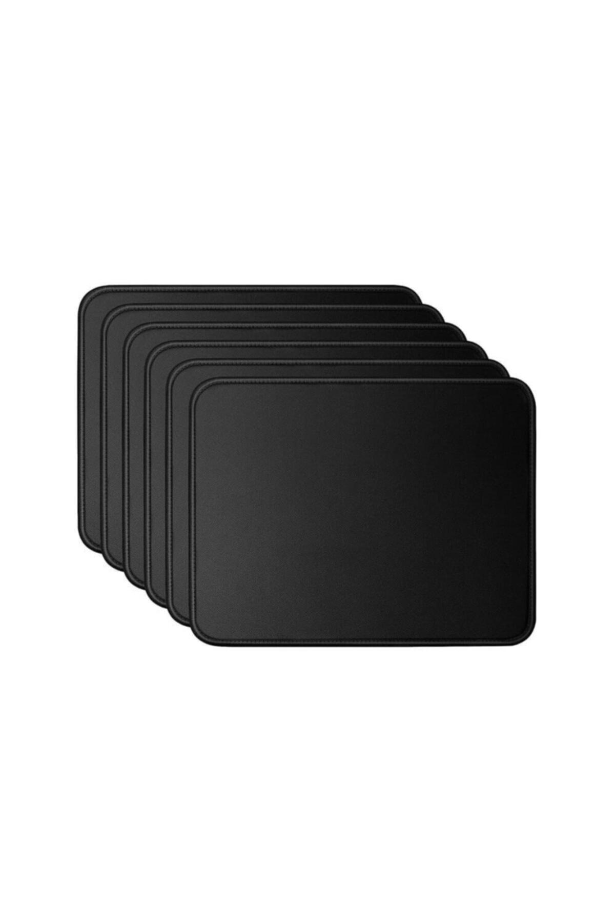 WOZLO Mouse Pad - Mouse Altlığı - Kaydırmaz - Kokmaz 26 X 21cm 1