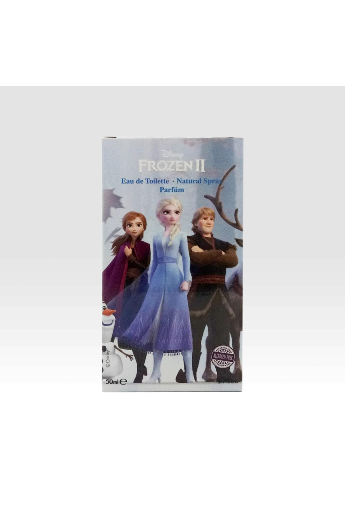 Frozen Disney Iı Parfüm Edt 2