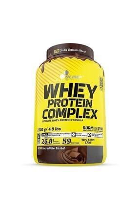 Olimp Whey Complex Double Çikolata 2200 Gr