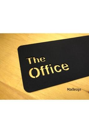 makerzonex The Office Duvar Dekoru