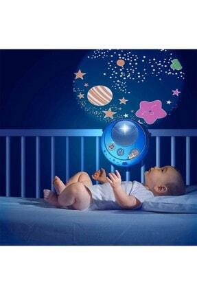 Chicco Büyülü Yıldızlar Dönence Mavi