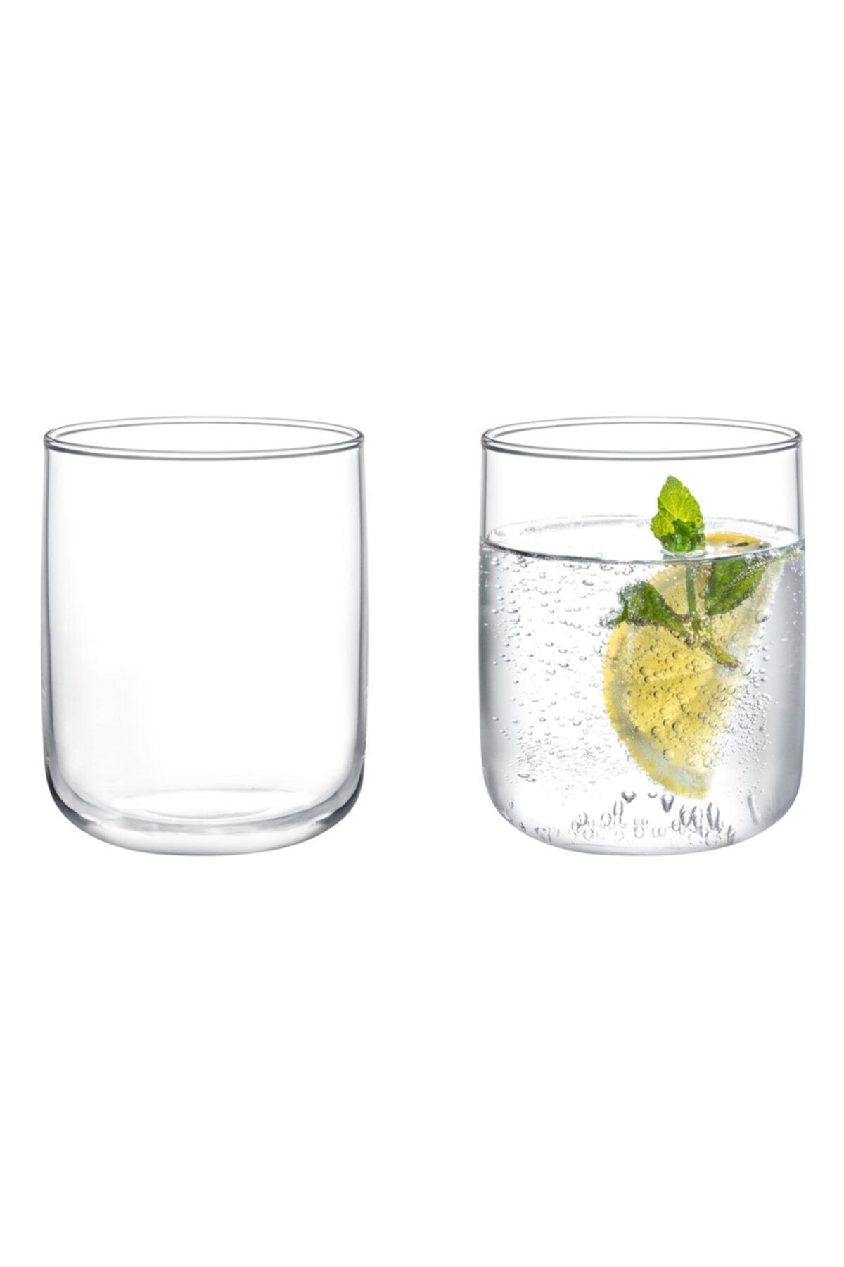 Madame Coco Musette 4'lü Su Bardağı Seti 1