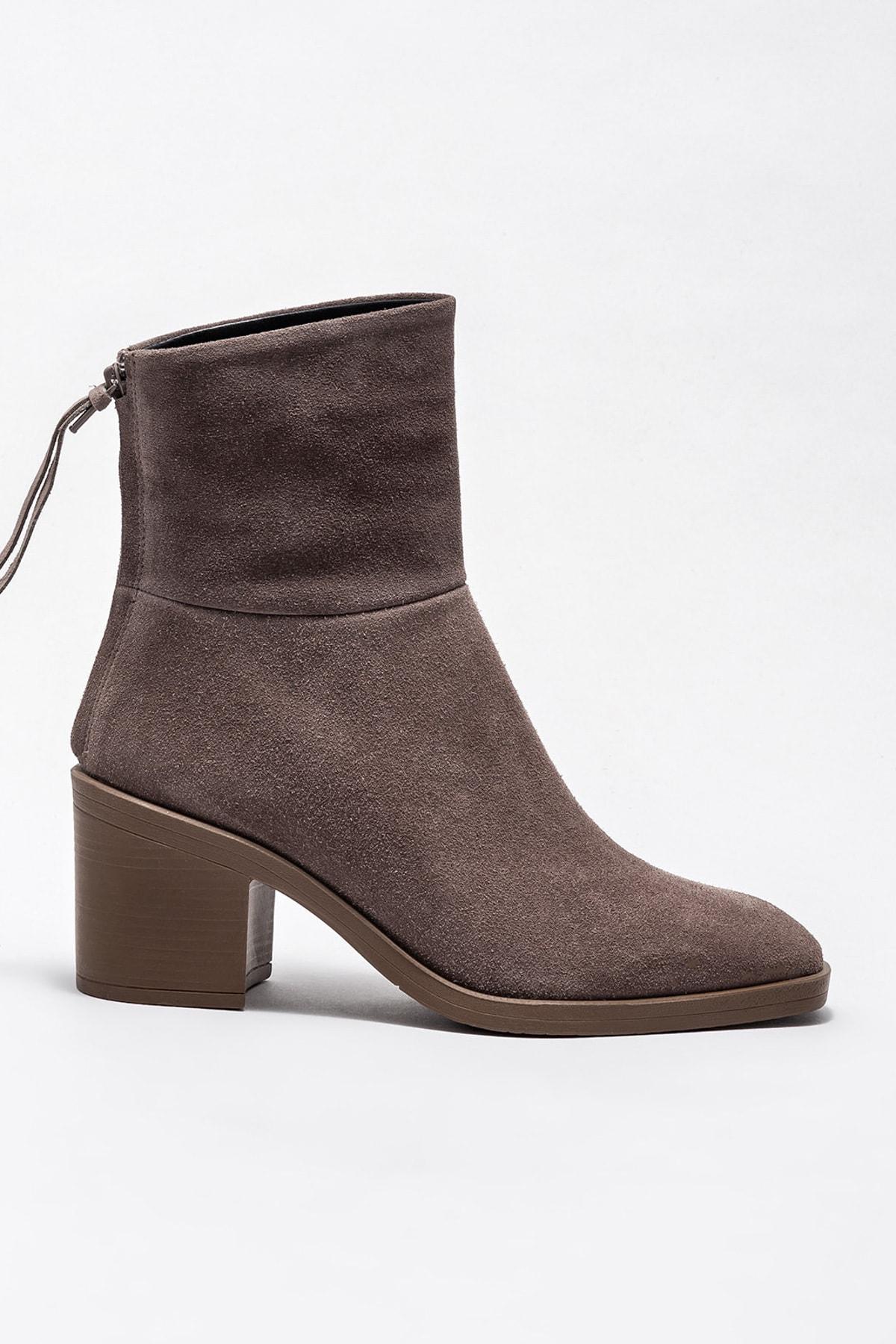 Elle Shoes Bot & Bootie WAYLON 20KDS59201 1