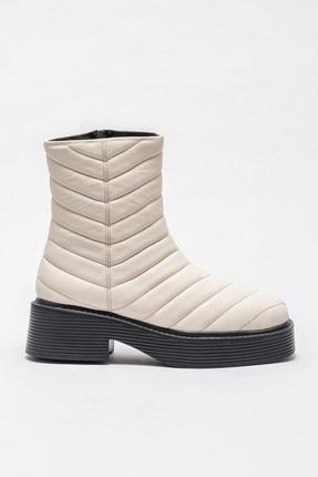Elle Shoes Bot & Bootie LEONTES 20KLB20K-132