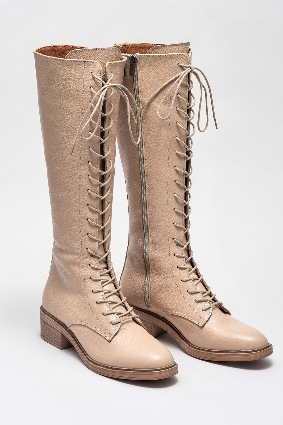 Elle Shoes Kadın Çizme Dallys 20KBS6636 2