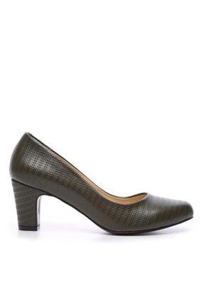 KEMAL TANCA 723 2032 Bayan Ayakkabı