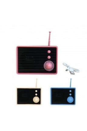 Platoon Pl-4457 Sd Fm Bluetooth Speaker Hoparlör