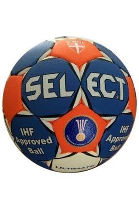 SELECT 2 Numara Hentbol Maç Topu