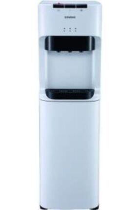 Siemens Dw15704 Gizli Damacanalı Beyaz Su Sebili Sıcak Soğuk Ilık