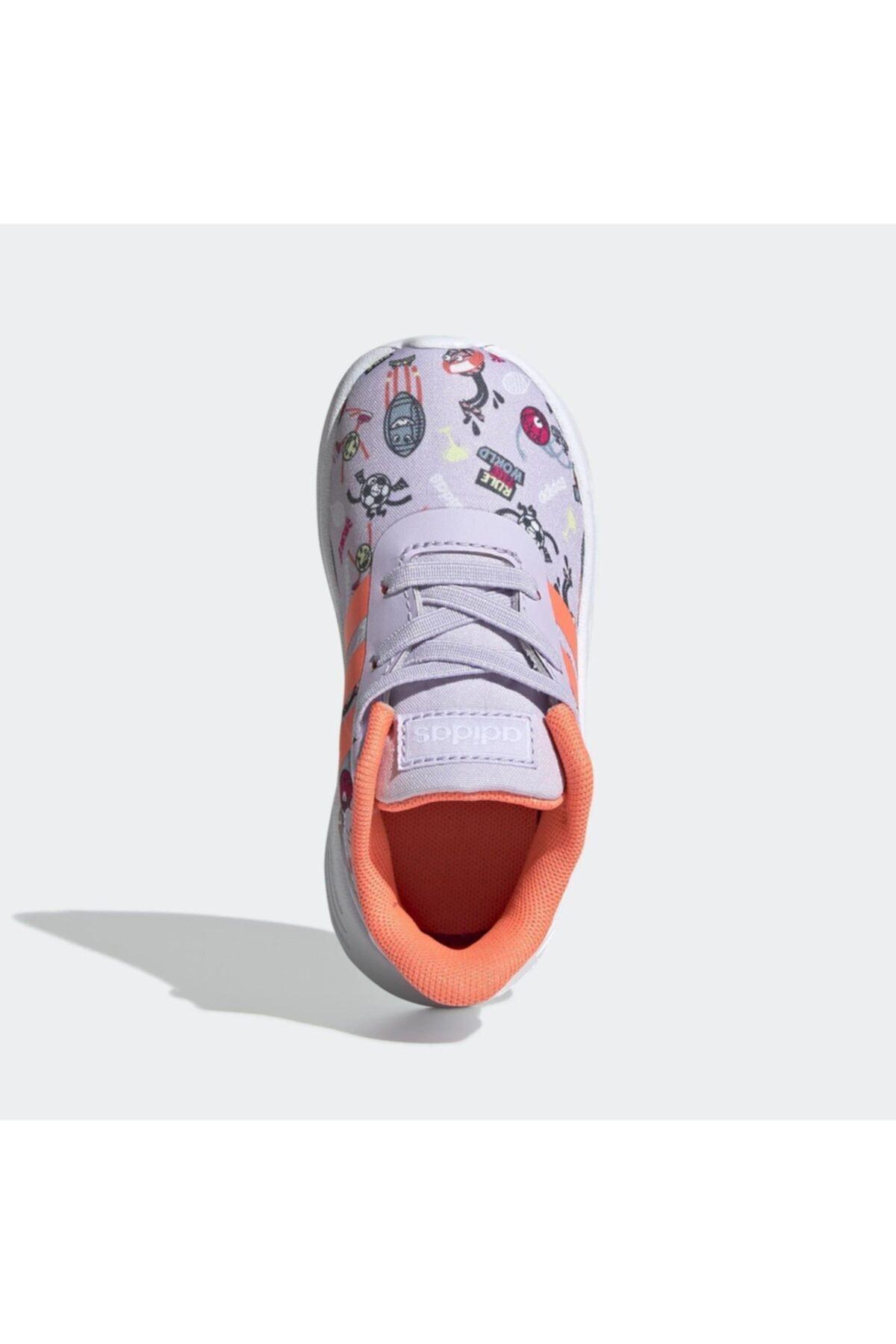 adidas Eg5920 Lıte Racer 2.0 I Bebek Koşu Ayakkabı 2