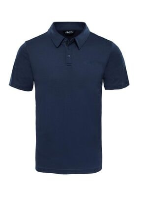 THE NORTH FACE Tanken Polo T-shirt - Lacivert (Nf0a2wazh2g)