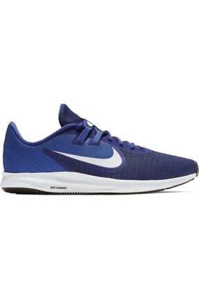 Nike Downshifter 9 Erkek Mavi Koşu Ayakkabısı Aq7481 - 400