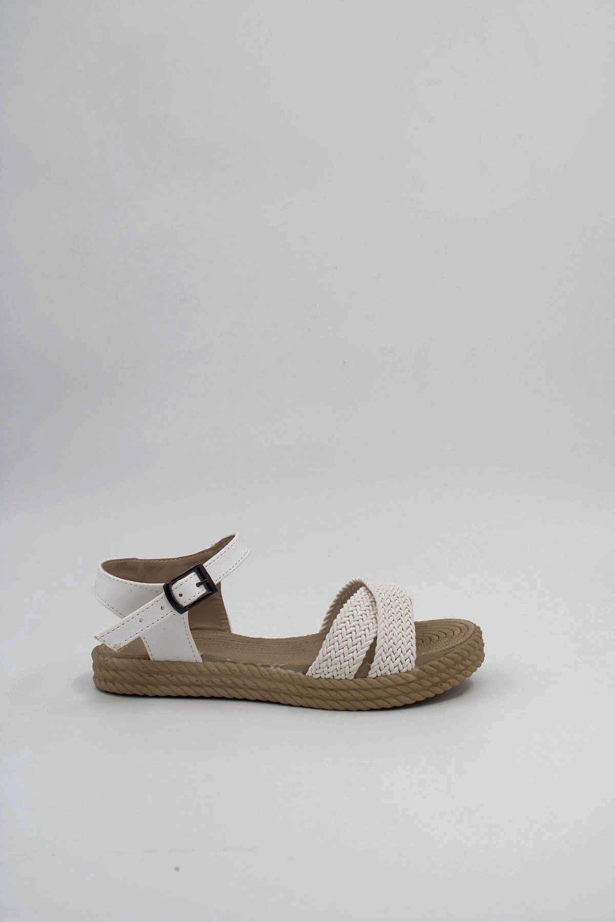 ByErz Erz24-kadın Sandalet 1