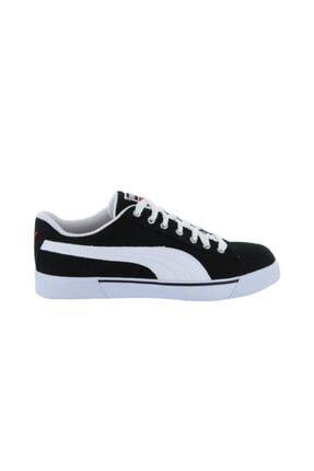 Puma 34389732 Benny Kadın Erkek Günlük Spor Ayakkabı