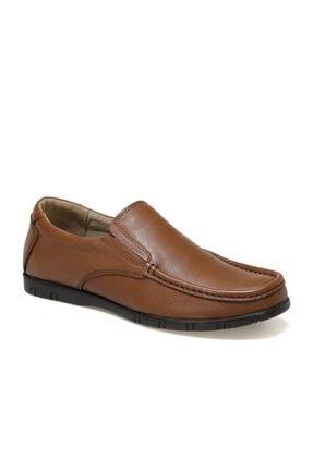 Flogart D-04169-y C 1494 1fx Taba Erkek Comfort Ayakkabı