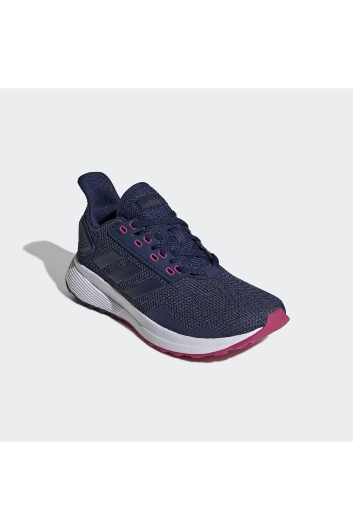 adidas F34761 Duramo 9 Lacivert Kadın Spor Ayakkabı 1