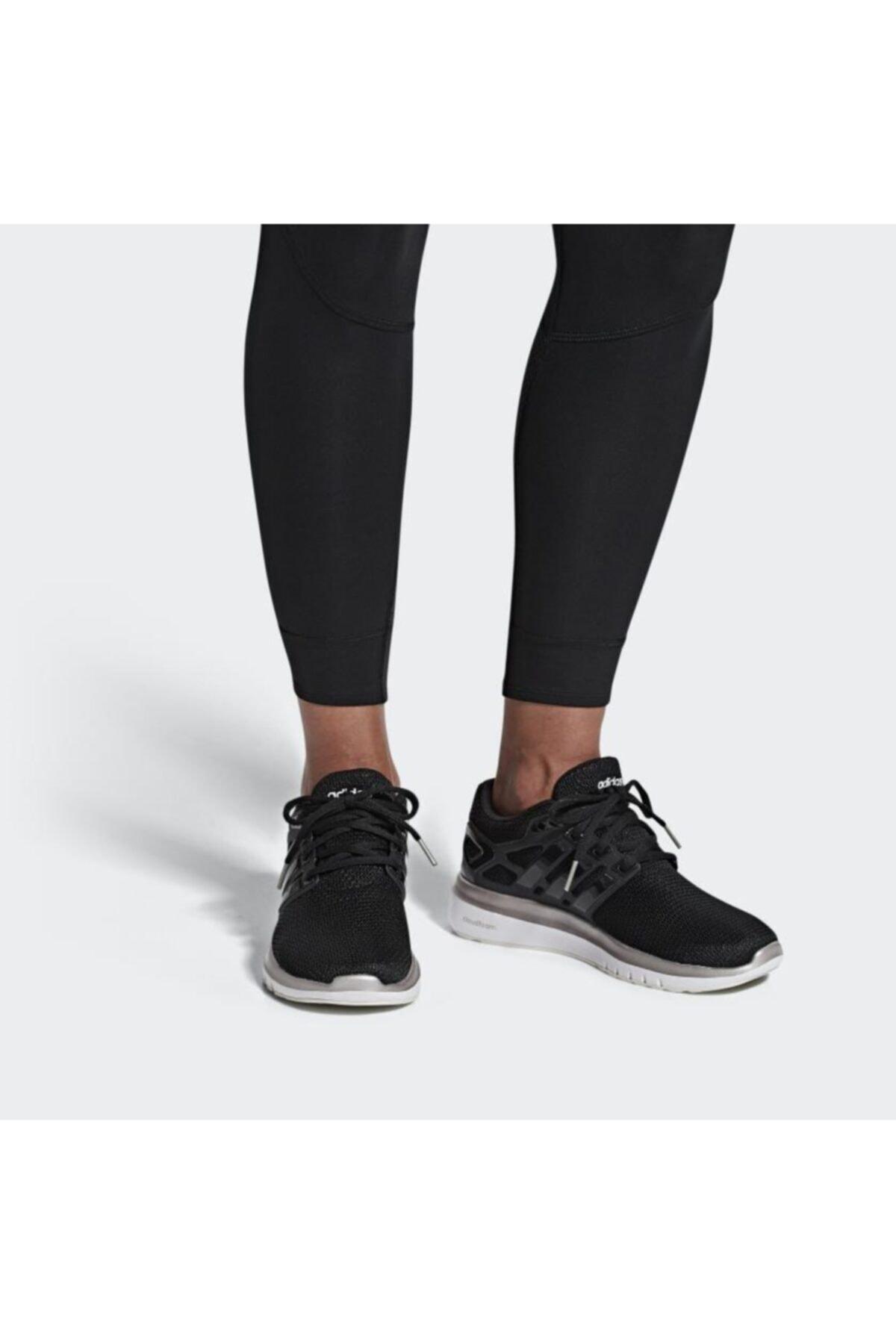 adidas Kadın Koşu - Yürüyüş Ayakkabı F35051 Energy Cloud V 2