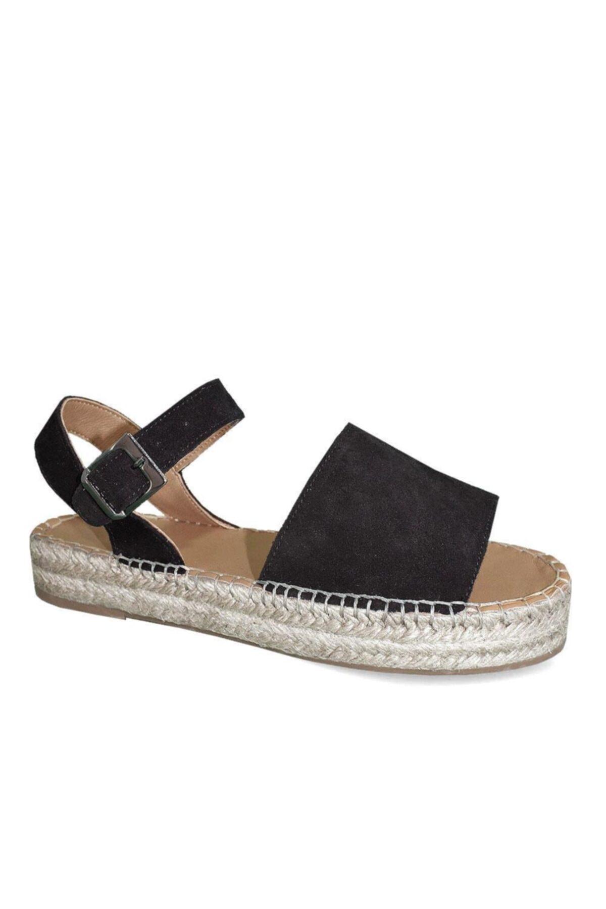 Stella 20335 Kadın Deri Sandalet 1