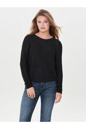 Only Geena Xo L/s Pullover Knt Noos Kadın Kazak