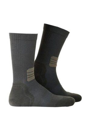 THERMOFORM Active Çorap Haki (Hzts71-r003)