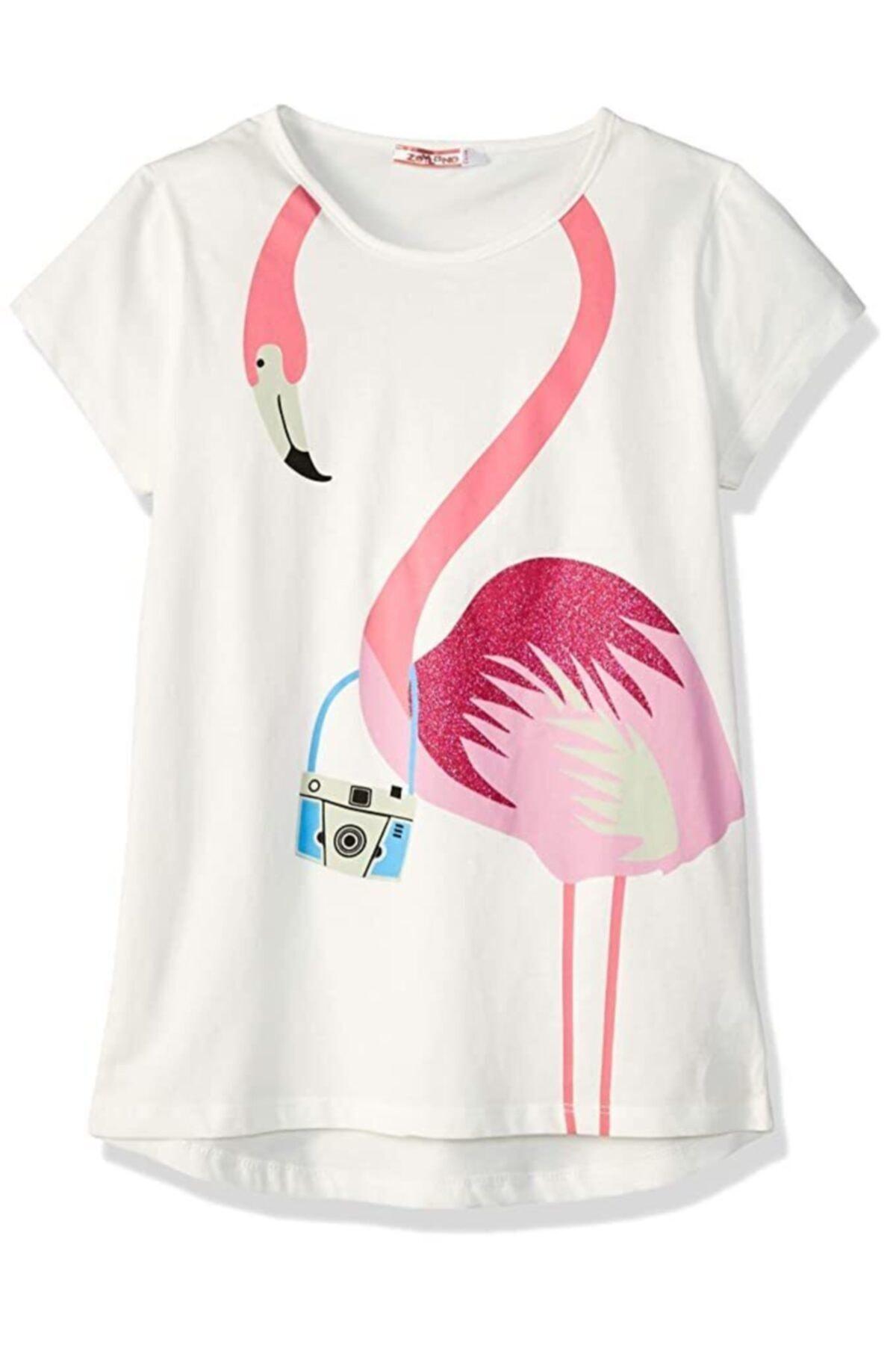 Zeyland T-shirt Kız Çocuk 1