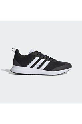 adidas RUN60S Siyah Erkek Sneaker Ayakkabı 100485211