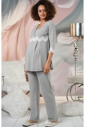 Aqua 21010 Lohusa Pijama Takımı