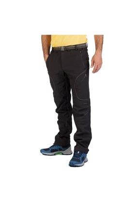 Exuma 271301 Erkek Siyah Outdoor Pantolon