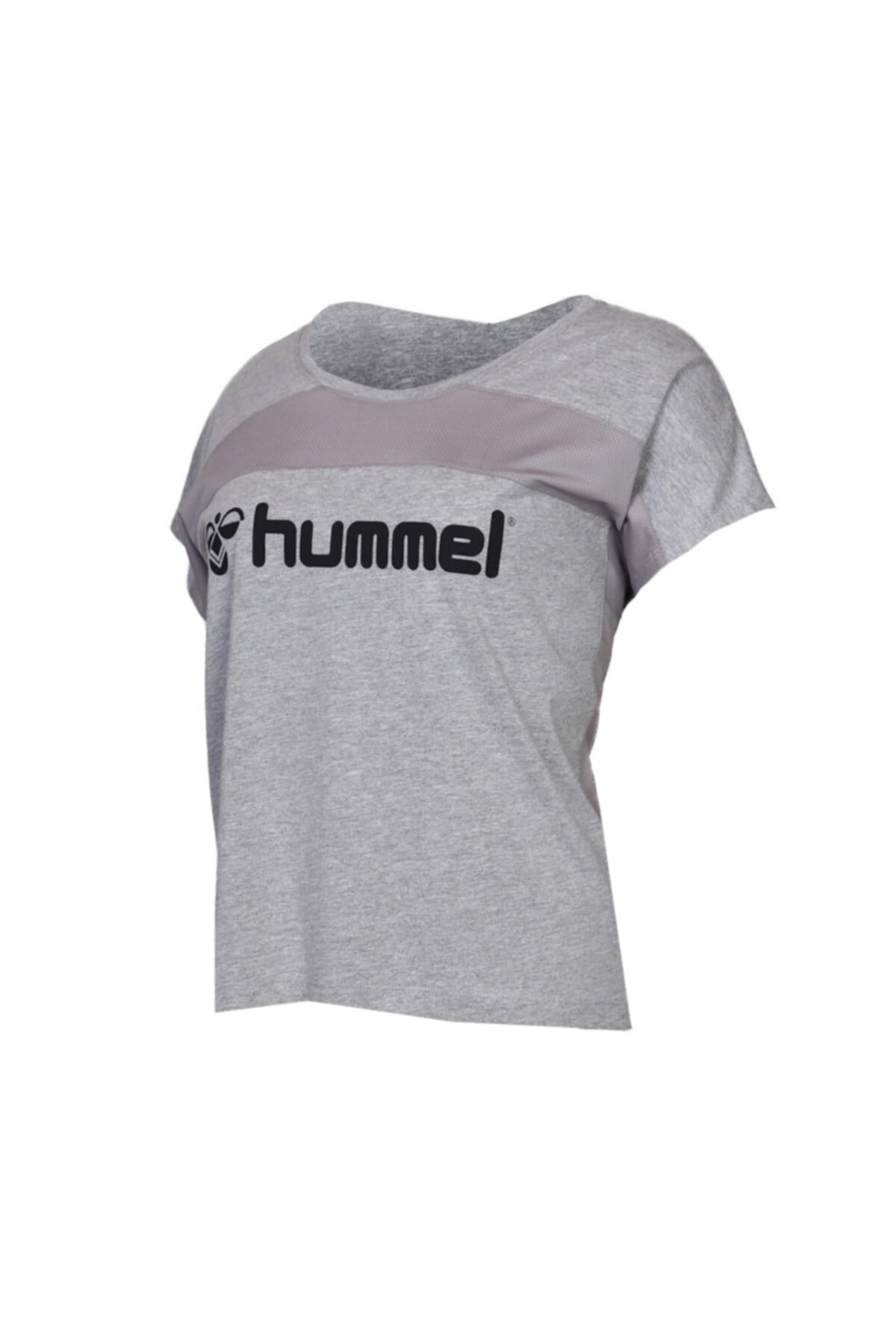 HUMMEL Malena Kısa Kollu Tişört 1