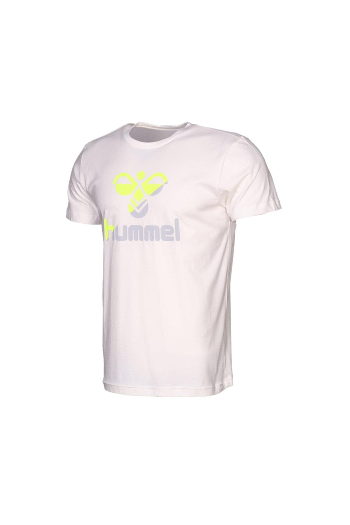 HUMMEL Rodney Kısa Kollu Tişört 1