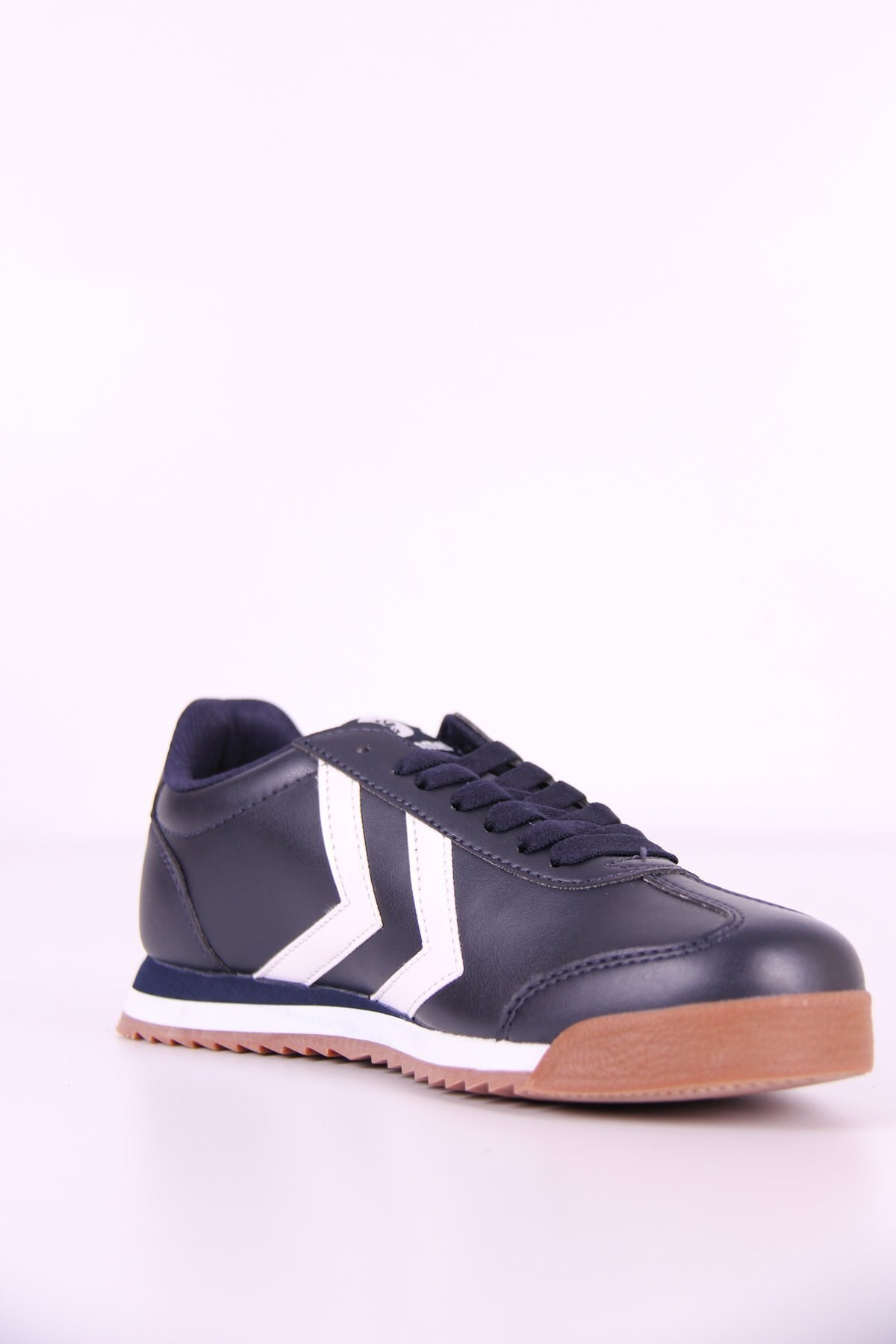 HUMMEL MESSMER 23 Mavi Erkek Sneaker Ayakkabı 100352001 2