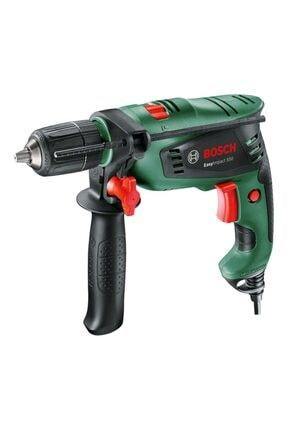 Bosch Easy Impact 550 Darbeli Matkap 550w - 0603130000