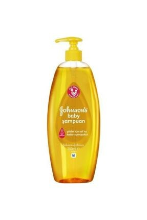 Johnson´s Baby Johnson's Baby Bebek Şampuanı 750 Ml