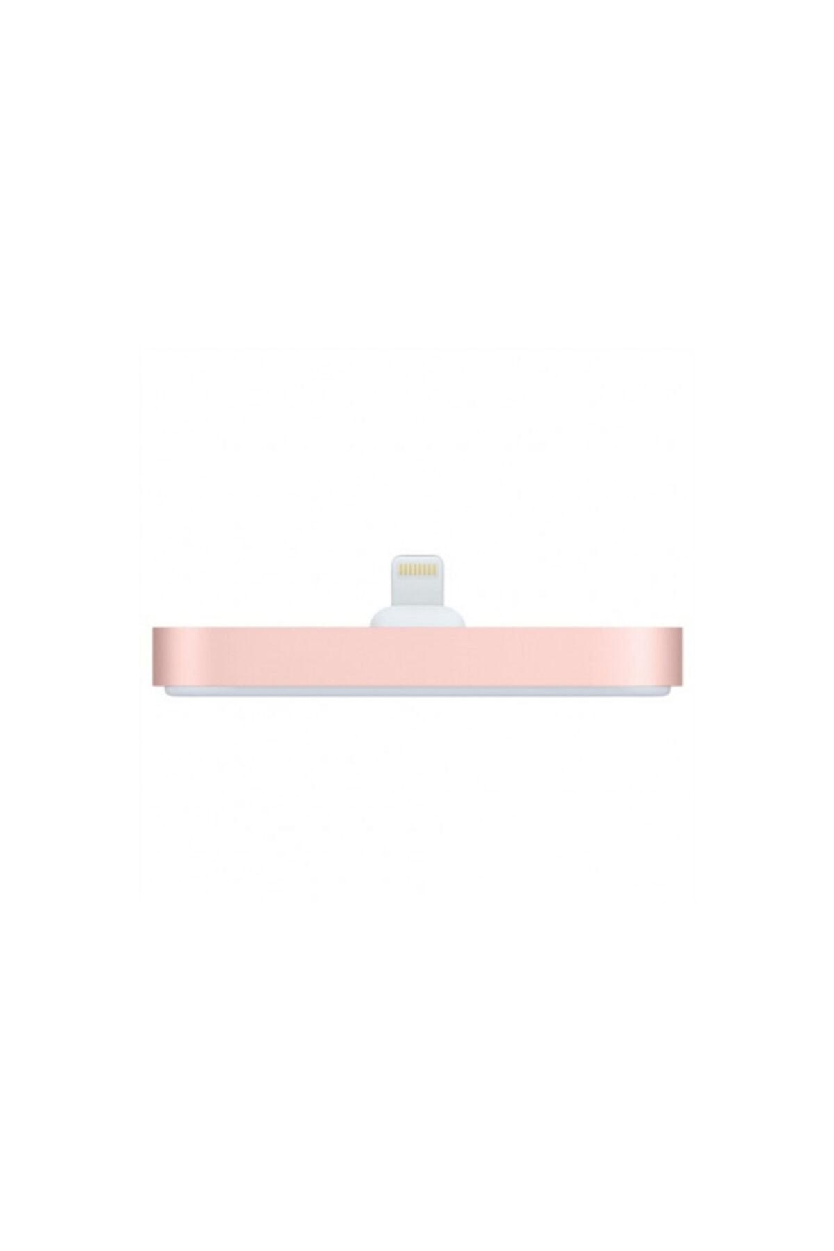 TEKNO GARAGE Apple Iphone Xs Max Lightning Dock Masaüstü Stand Şarj Ithalatçı Garantili 1