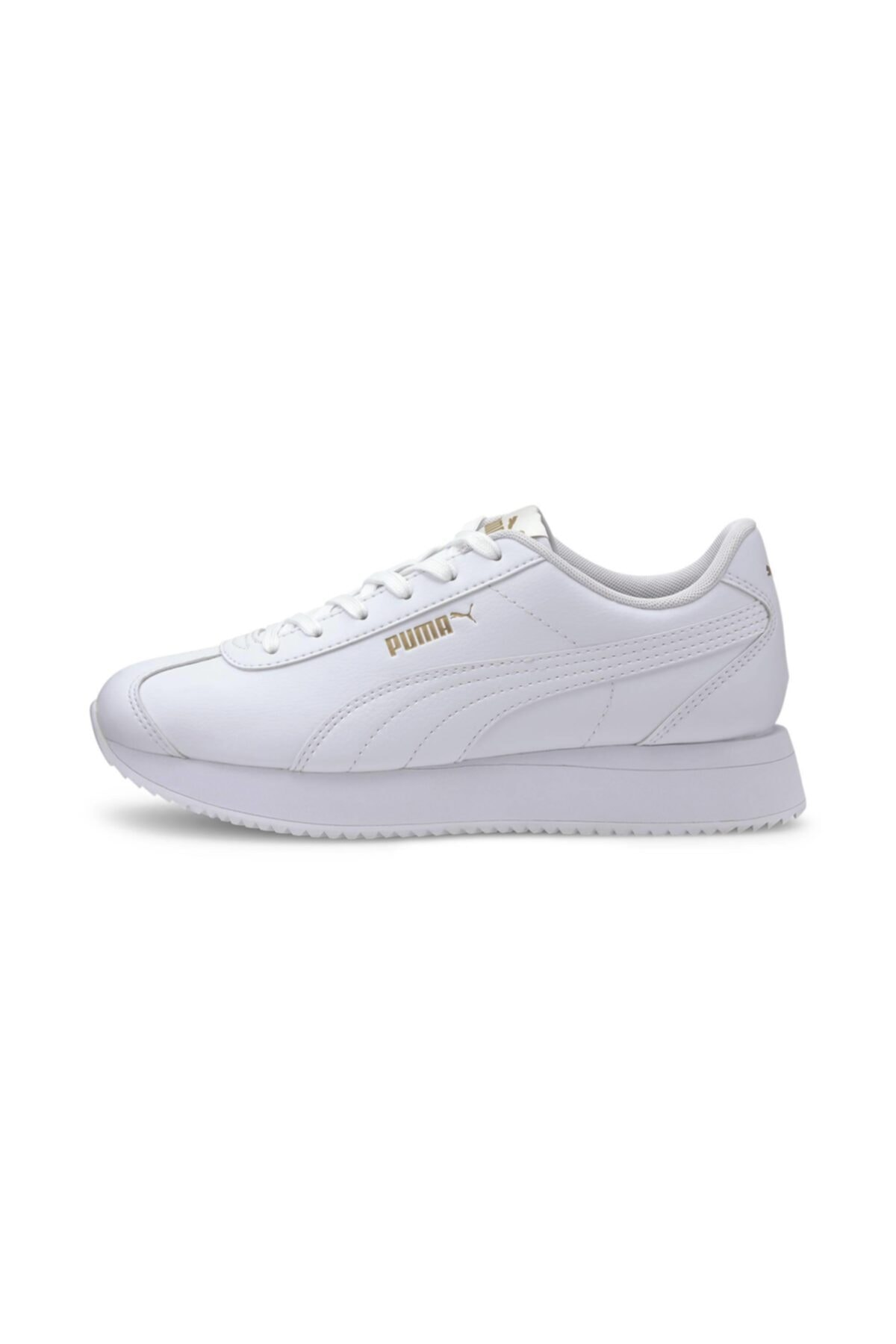 Puma Turino Stacked Kadın Günlük Spor Ayakkabı - 37111501 2