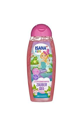 Isana Kids Kolay Tarama Şampuanı Meyveli Koku 300 Ml