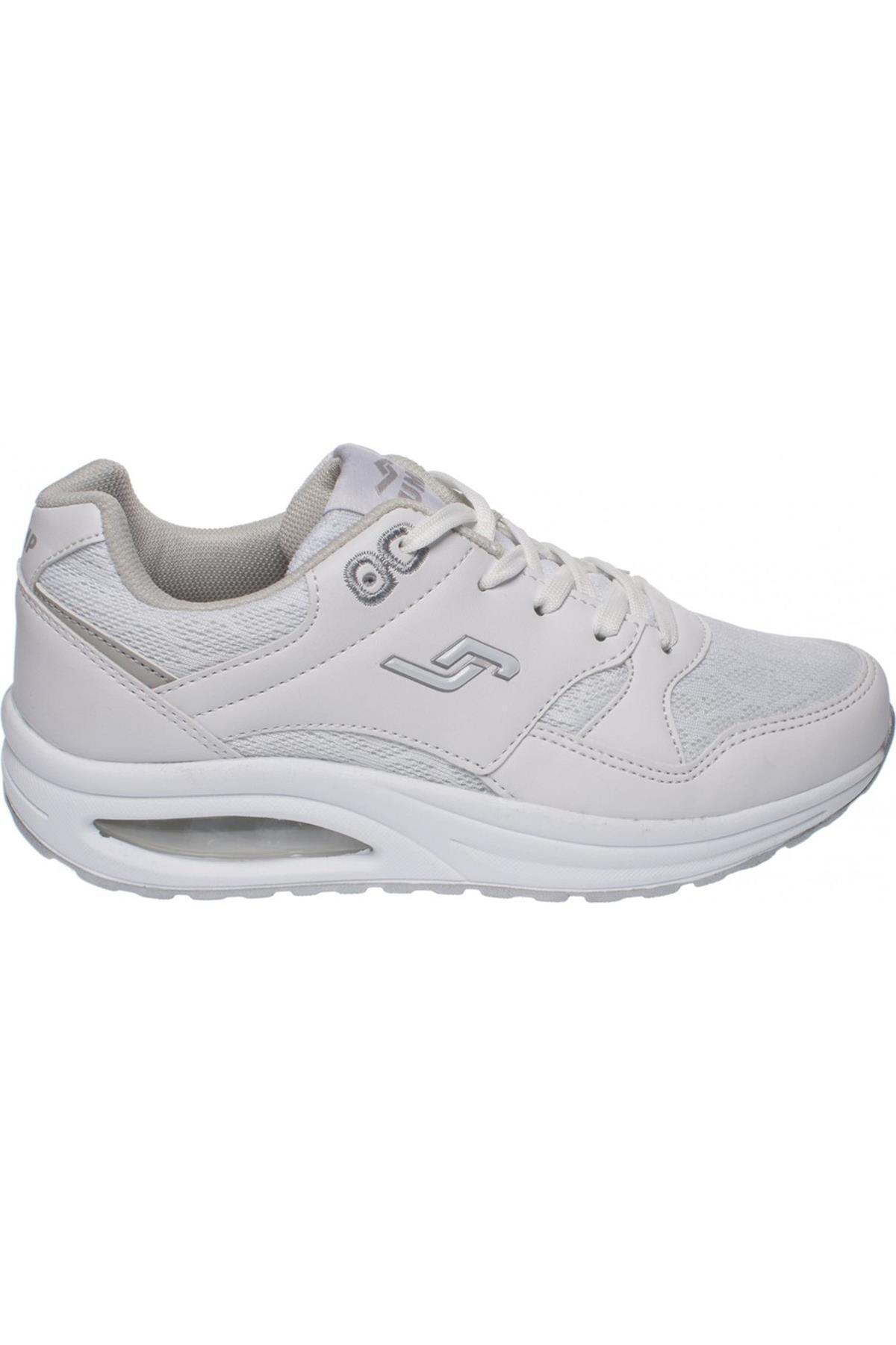 Jump Kadın Hava Tabanlı Rahat Koşu Yürüyüş Ayakkabısı Günlükdede Çok Rahat Kullanılabilir 2